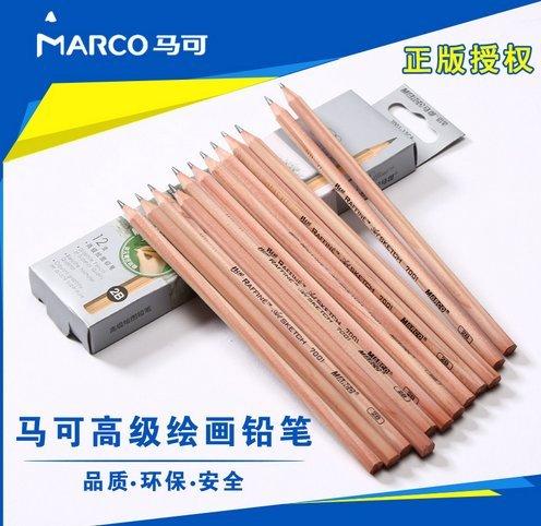 Zestaw ołówków