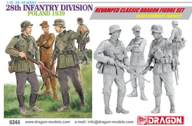dywizja piechoty 1939