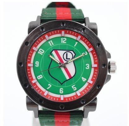 zegarek Legia Warszawa