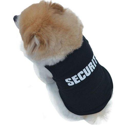 psi ochroniarz