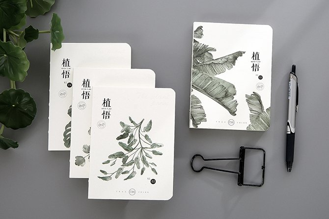 Notes botaniczny