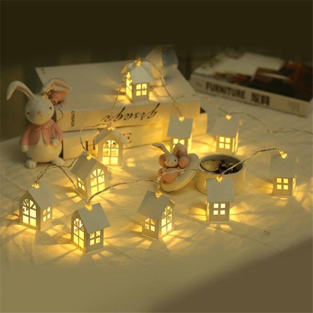 świąteczne ozdoby aliexpress