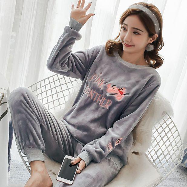 ciepła piżama