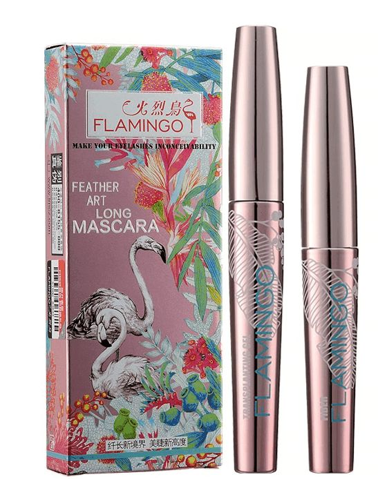 mascara flamingo