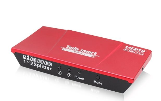 rozdzielacz HDMI aliexpress