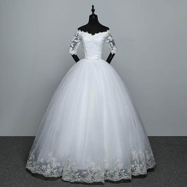 suknia ślubna aliexpress8