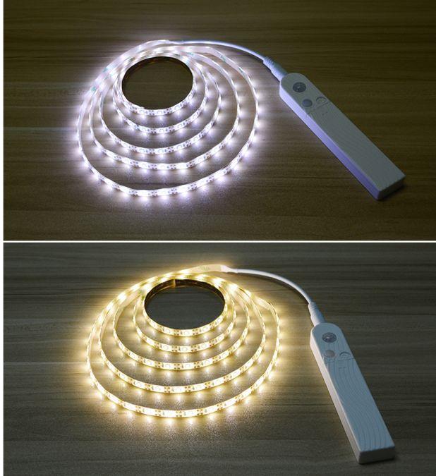 taśma samoprzylepna LED