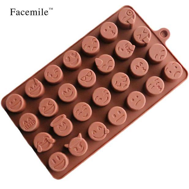 foremka na czekoladki i pralinki aliexpress