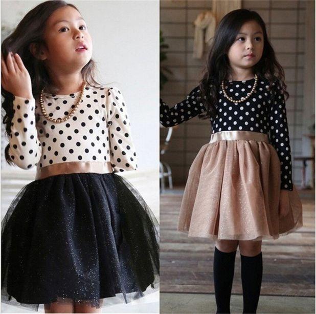 sukienka dla małej elegantki aliexpress
