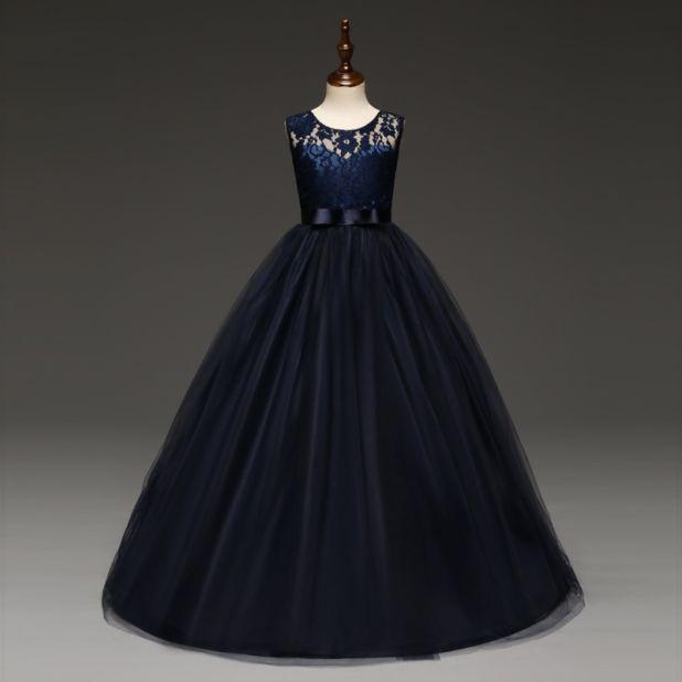 sukienka na bal dla dziewczynki aliexpress
