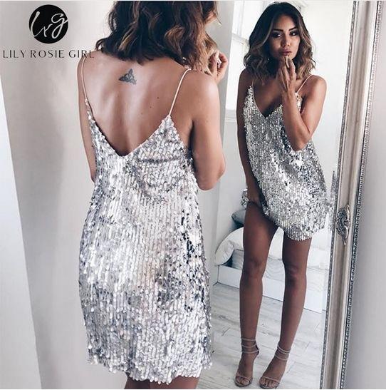 sukienka na sylwestra aliexpress