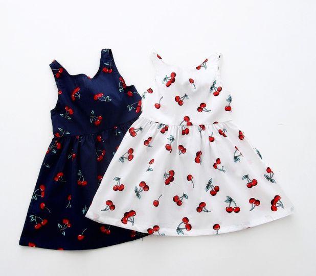 sukienka w wisienki aliexpress