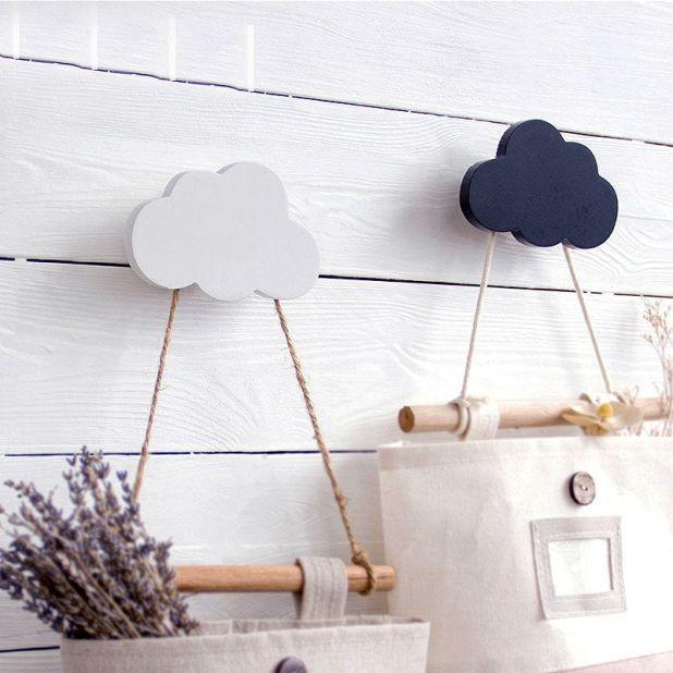 wieszak chmury z aliexpress