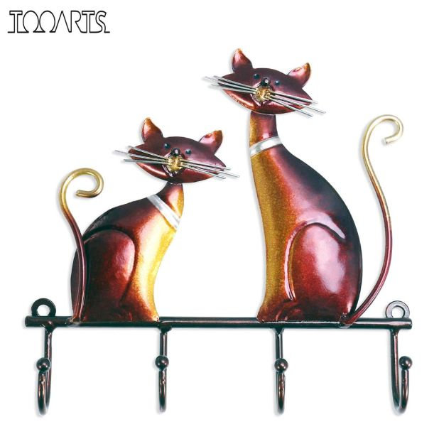 wieszak koty aliexpress