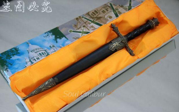 średniowieczny miecz aliexpress