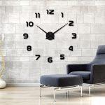 duży zegar ścienny aliexpress