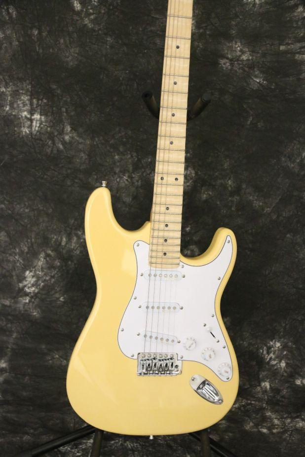 gitara elektryczna Yngwie Malmsteen aliexpress'