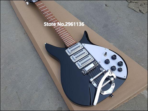 gitara elektryczna aliexpress