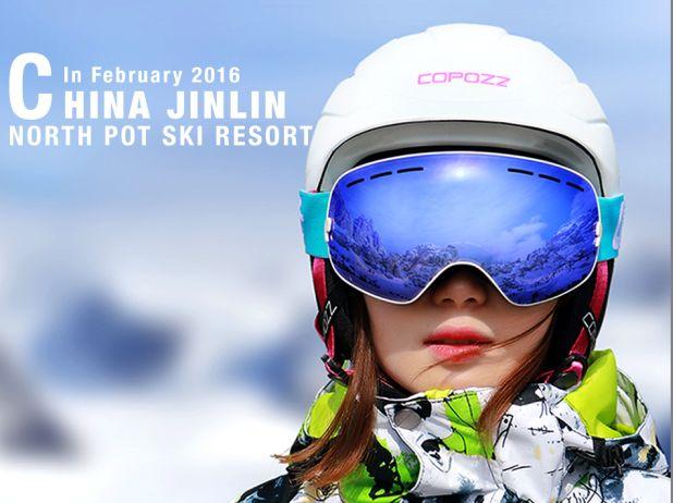 google narciarskie UV 400 aliexpress