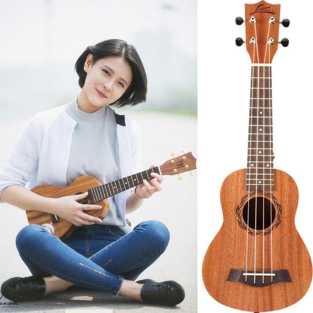 mała gitara dla początkujących aliexpress