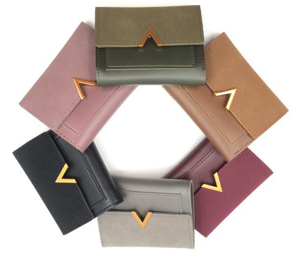 mały luksusowy portfel aliexpress