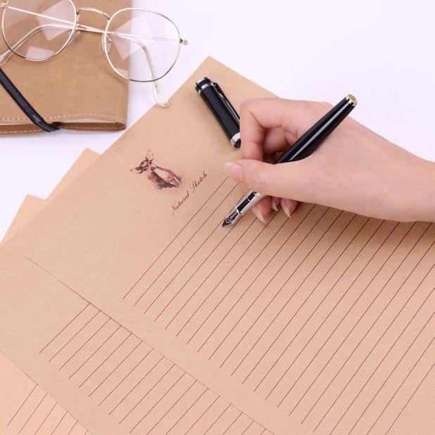 papier listowy aliexpress