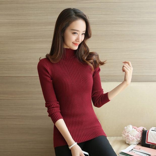pullover z długimi rękawami aliexpress