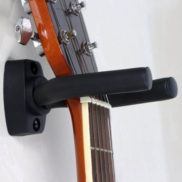 wieszak na gitarę aliexpress