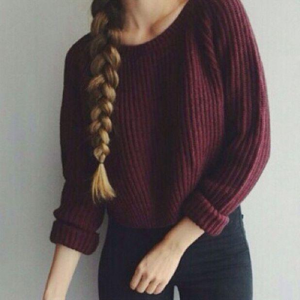 zimowy sweter aliexpress