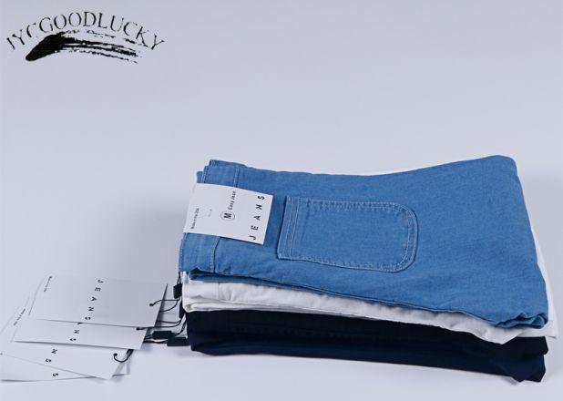 aliexpress jeansy slim fit
