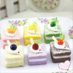 aliexpress sztuczne ciastka
