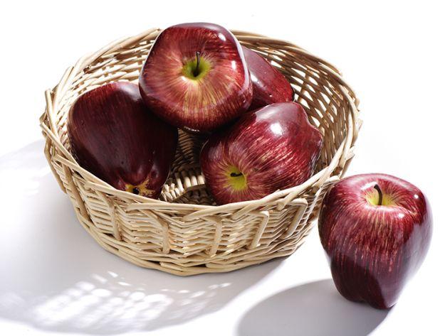 aliexpress sztuczne jabłka