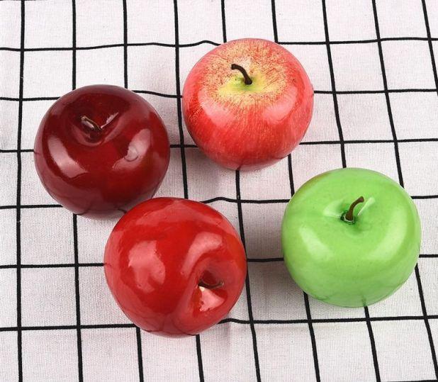 aliexpress sztuczne owoce