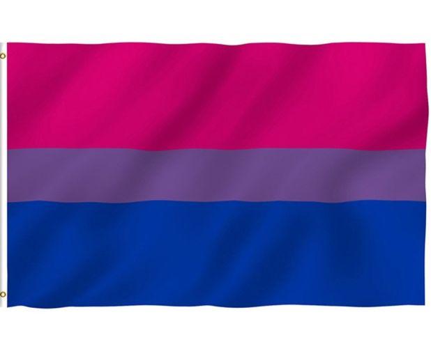 flaga biseksualistów aliexpress