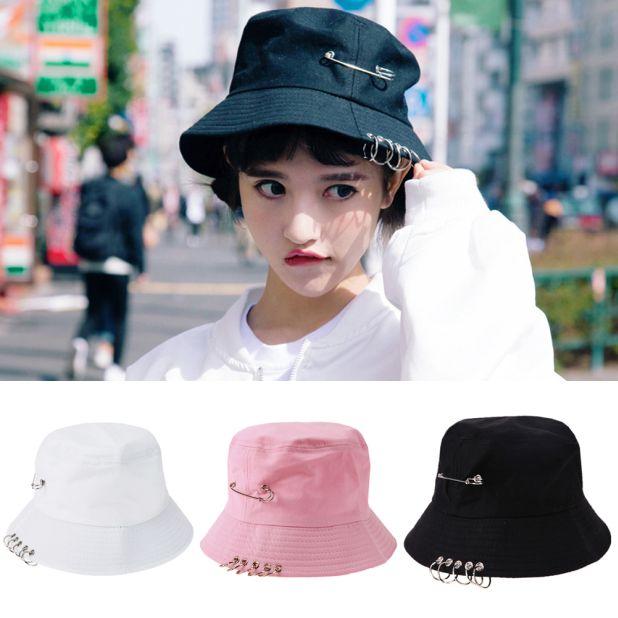 kapelusz z agrafkami aliexpress