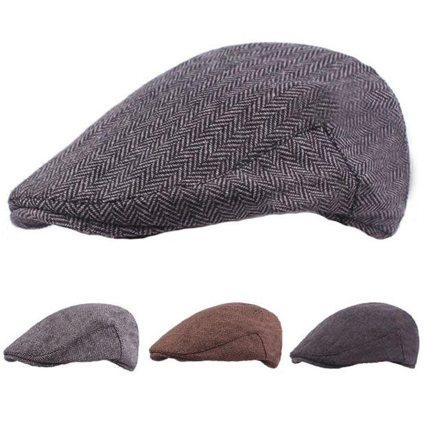 męski beret aliexpress