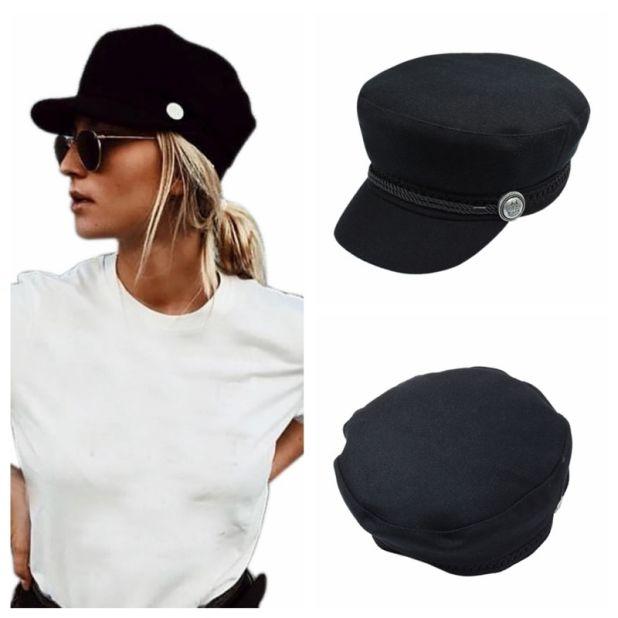 modna czapka z Aliexpress