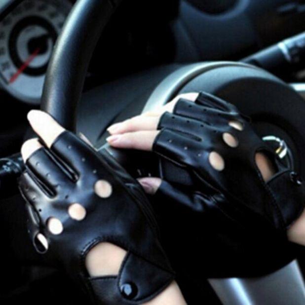 rękawiczki bez palców aliexpress
