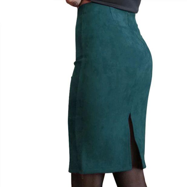 spódnica biurowa aliexpress