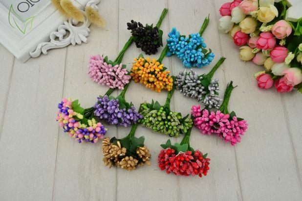 sztuczne kwiaty aliexpress