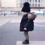 aliexpress jesienna kurteczka dla chłopca