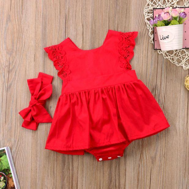 aliexpress sukienka baby girl