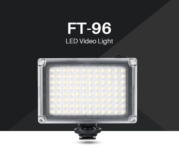 Aliexpress Led Video Light
