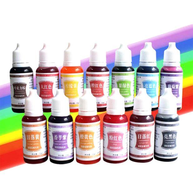 aliexpress barwniki spożywcze