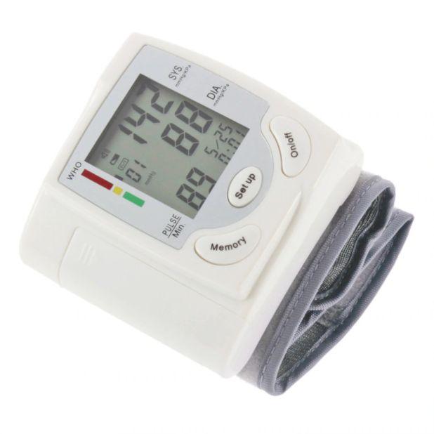 aliexpress ciśnieniomierz nadgarstkowy automatyczny