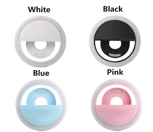 aliexpress przenośna lampa błyskowa do smartfona
