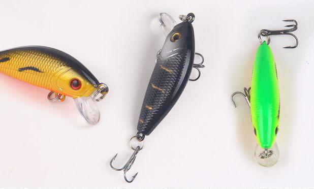aliexpress przynęta na ryby