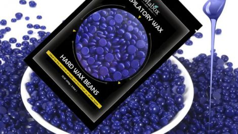 aliexpress wosk do depilacji fasolki