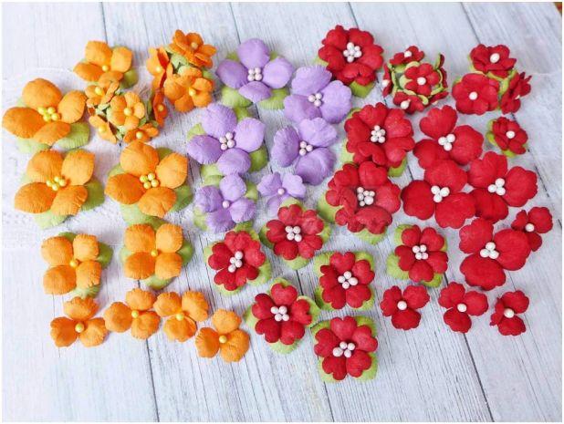 aliexpress szablony scrapbooking kwiatki