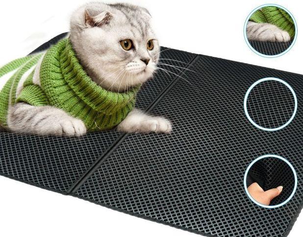 aliexpress wodoodporna mata dla kota